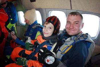 Воздушные операторы и инструкторы