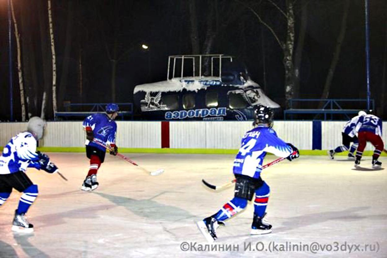 кубок по хоккею